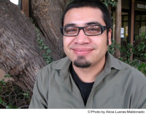 Juan Reynosa, NMYO Field Organizer
