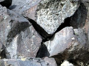 Rinconada Canyon