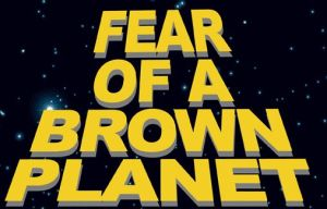 brownplanet